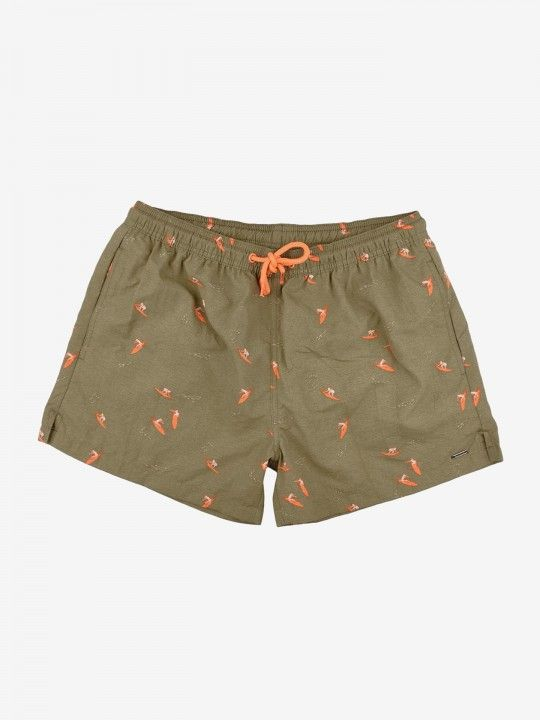 Solid Hart Shorts
