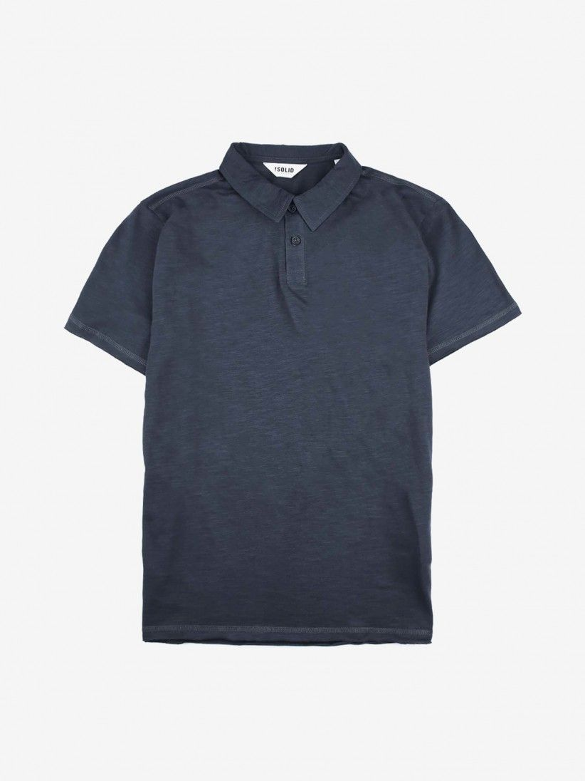 Solid Nixon Polo