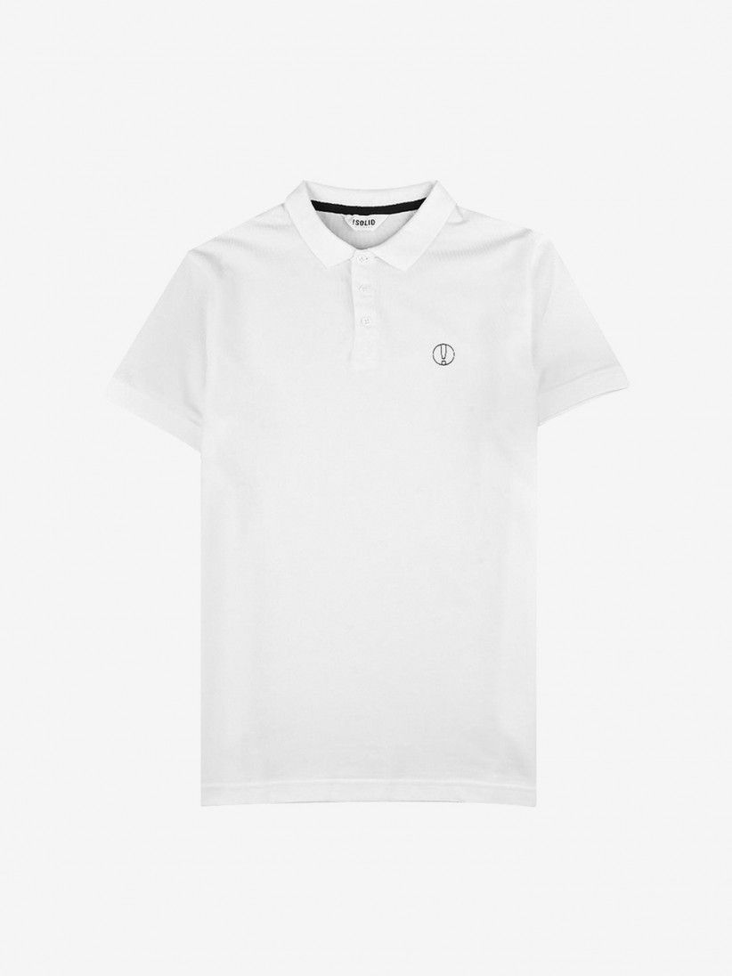 Solid Manfred Polo