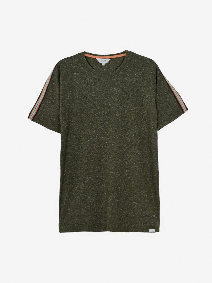 Solid Argus T-Shirt