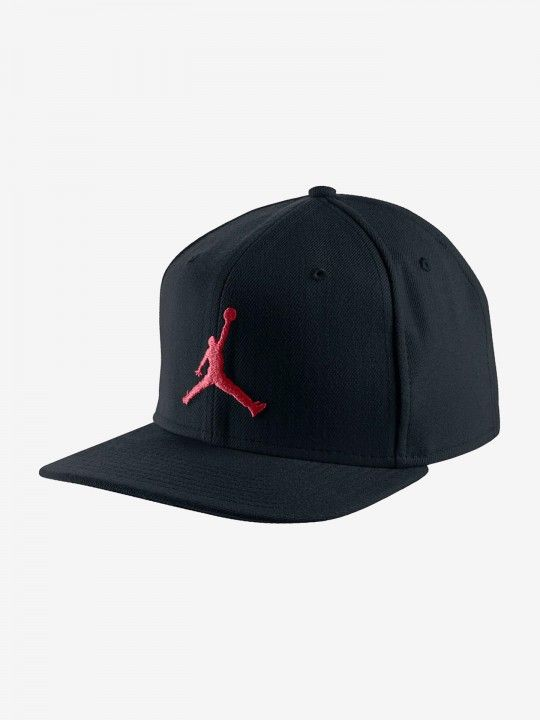 Boné Nike Air Jordan Jumpman Fitted