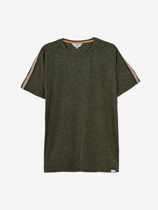 T-Shirt Solid Argus