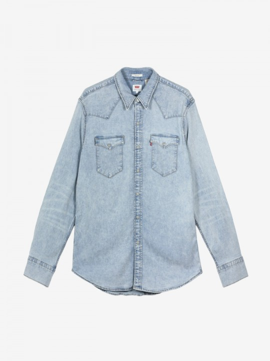Camisa Levi's Barstow Western
