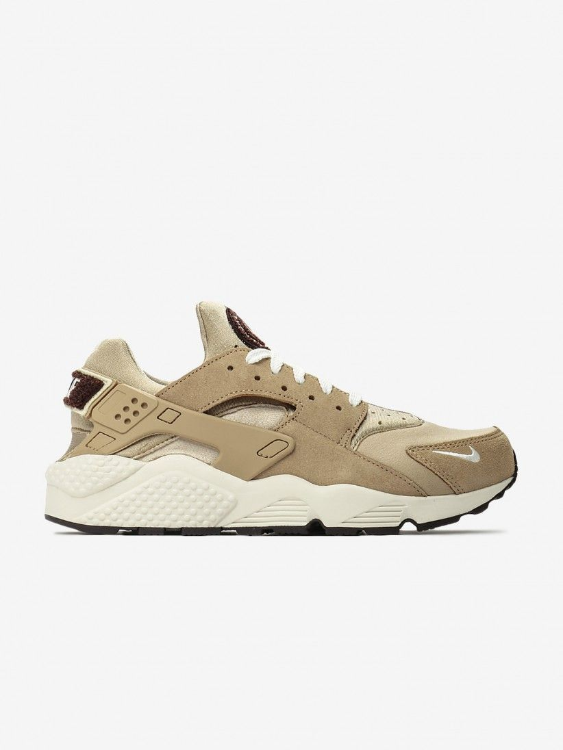 Nike Air Huarache Run Premium Shoes | Bazar Desportivo