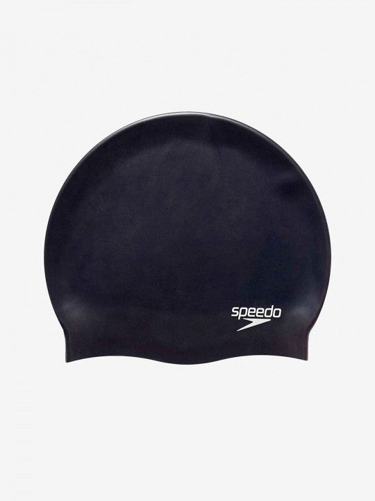 Touca Speedo Plain Moulded Silicone