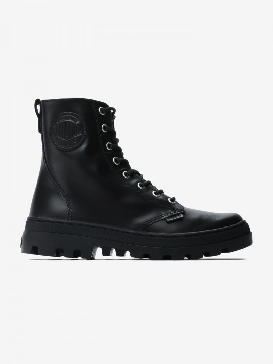 BOTAS PALLADIUM PLBOSS OF LEA