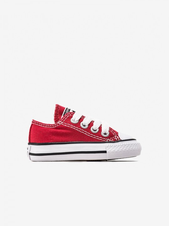 Sapatilhas Converse All Star CT OX