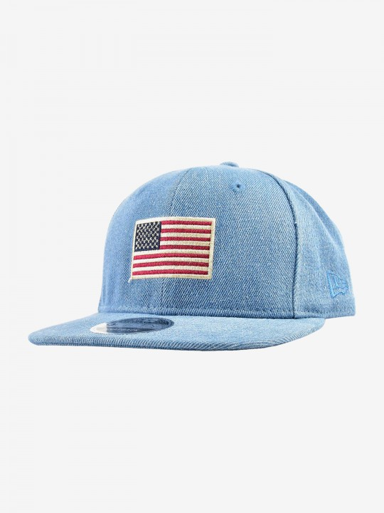 New Era Seas Flag 950 Newera Cap