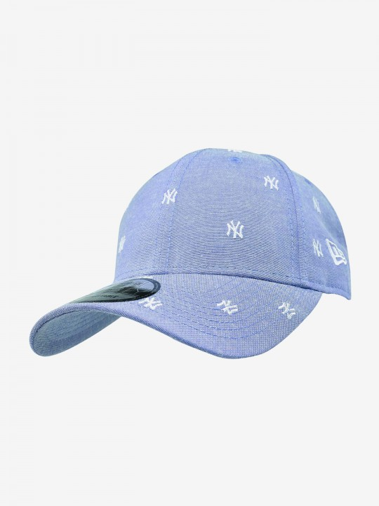 New Era MLB Monogram 940 New York Yankees Cap