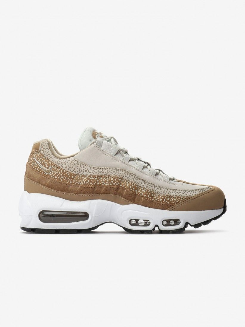 Nike Air Max 95 Premium Contrast Shoes