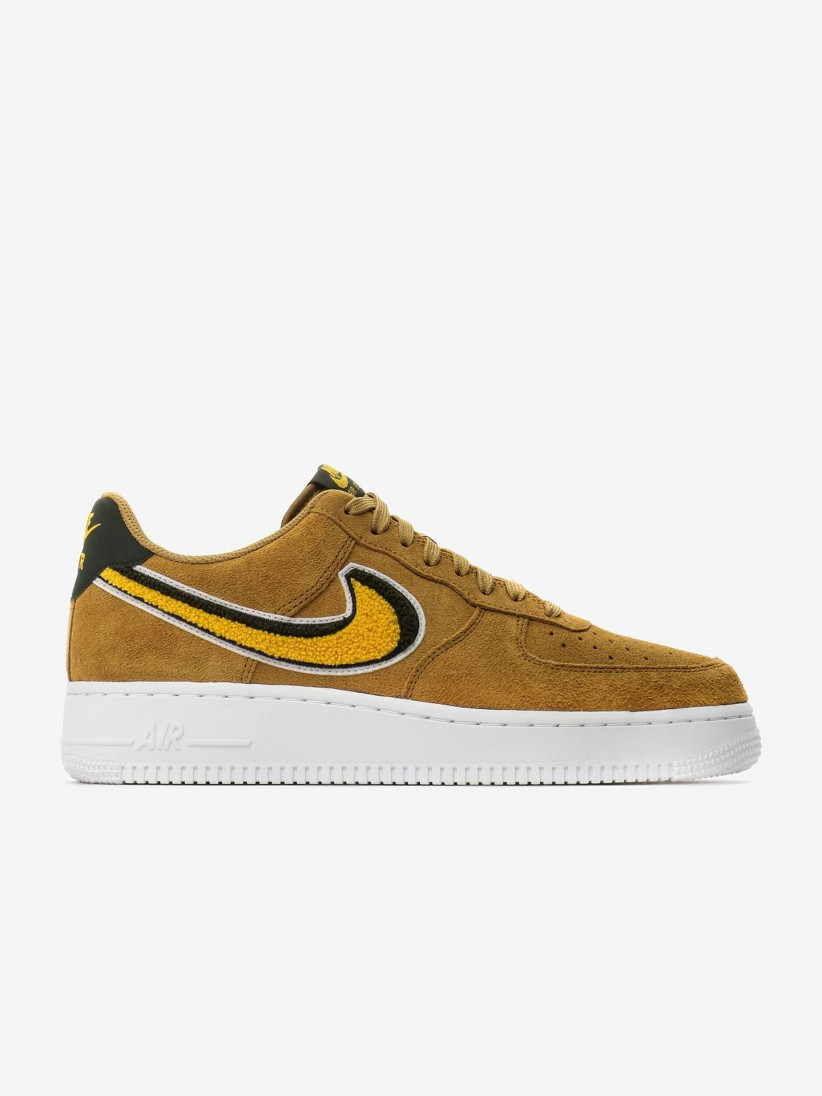 066be9fcacad3 Sapatilhas Nike Air Force 1 Low 07 LV8