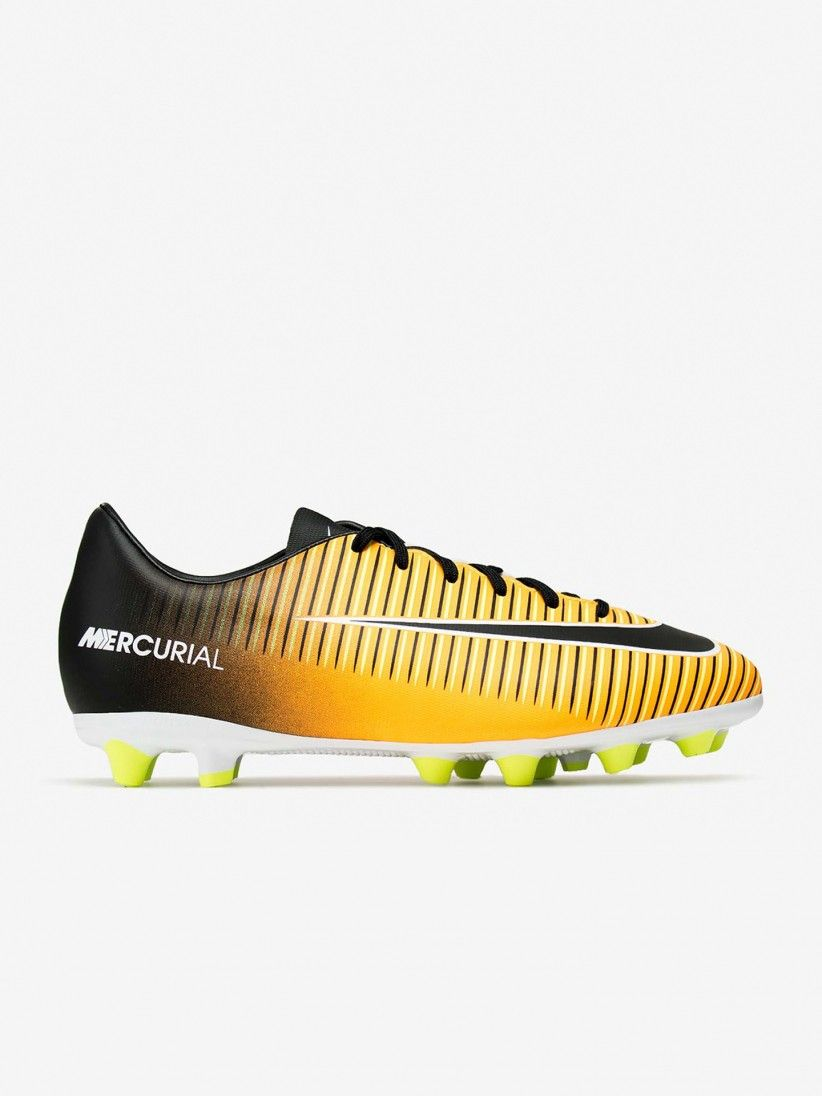 new product 7fea5 f64d2 Nike Mercurial Victory VI AG-PRO Boots