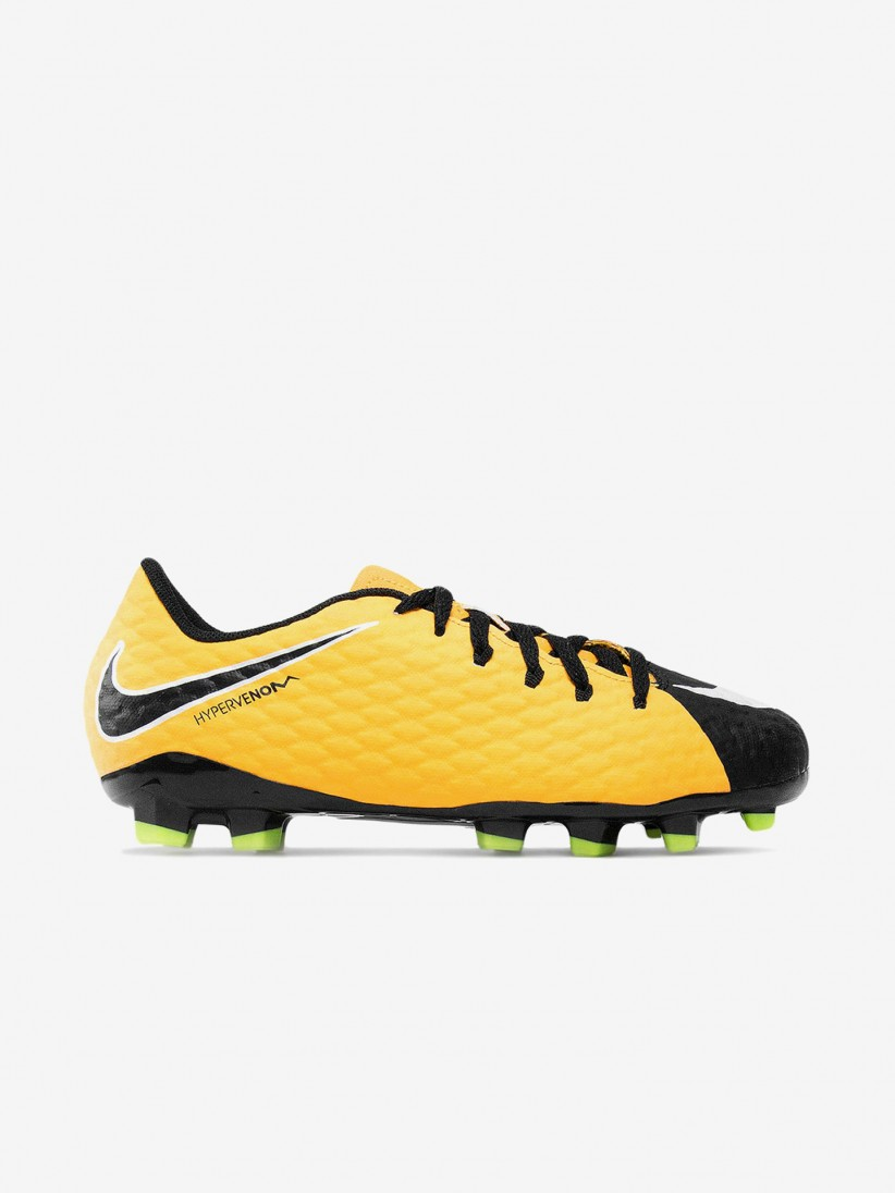 the latest 13f46 210a9 Nike Hypervenom Phelon III FG Boots