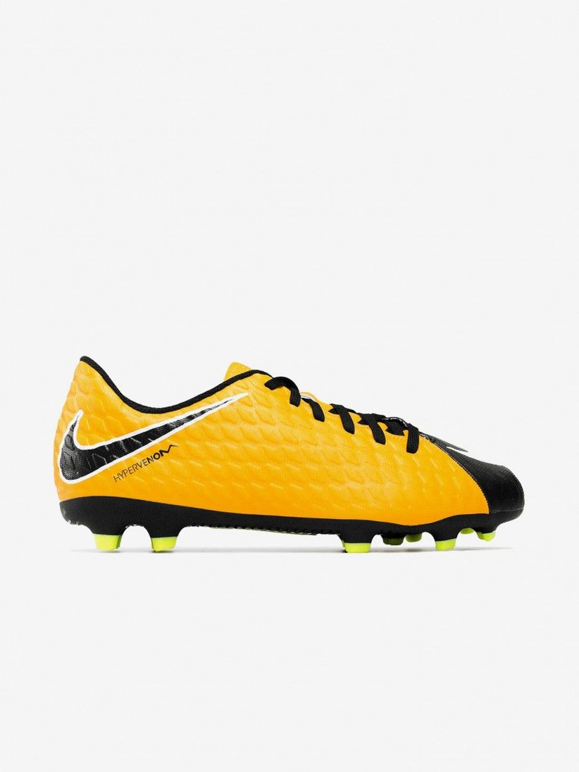 outlet store be85f a812d Nike Hypervenom Phade III FG Boots