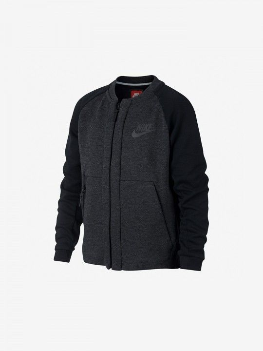 Casaco Nike Sportswear Tech Fleece