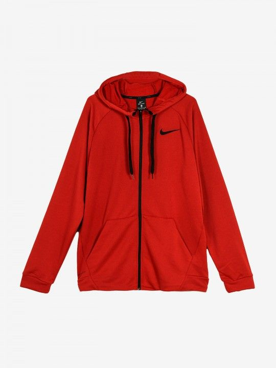 Casaco Nike Dri-Fit Fleece