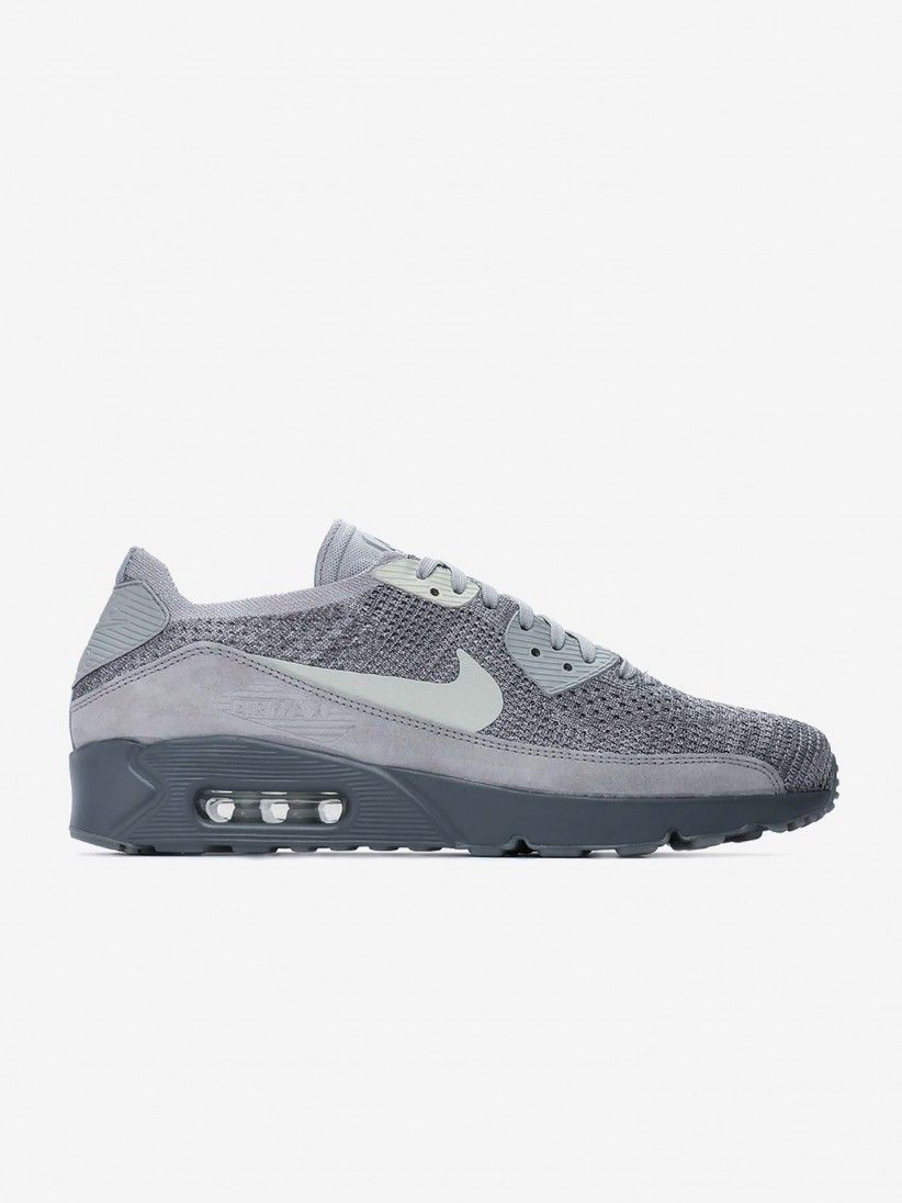 Nike Air Max 90 Ultra 2.0 Flyknit Shoes  483b19fd57c