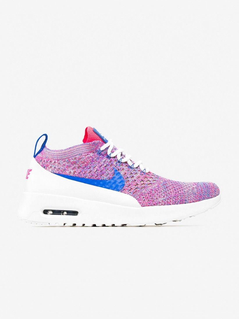 Nike Air Max Thea Ultra Flyknit Shoes