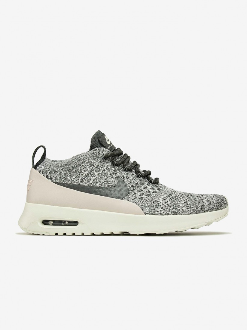 best service 7591d c2213 Nike Air Max Thea Ultra Flyknit Shoes   Bazar Desportivo