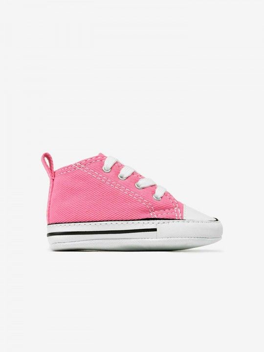 Converse All Star Chuck Taylor First Star Sneakers