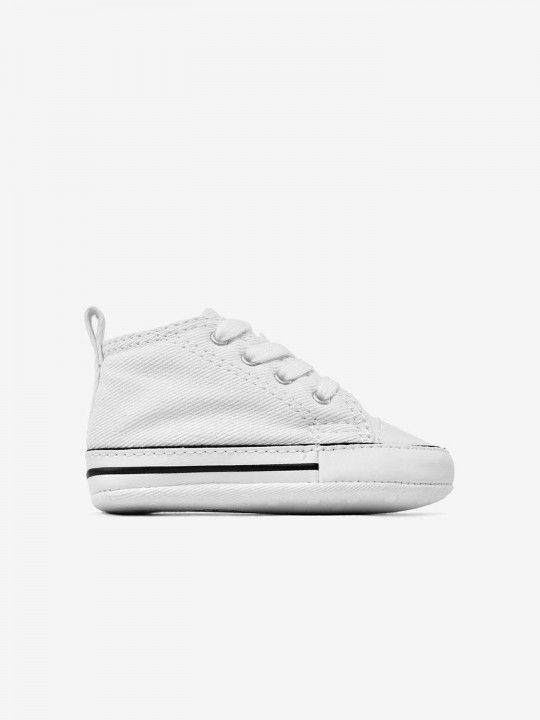 Sapatilhas Converse All Star Chuck Taylor First Star