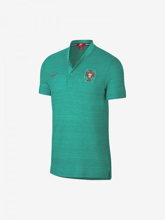 Nike Portugal Authentic Grand Slam Polo