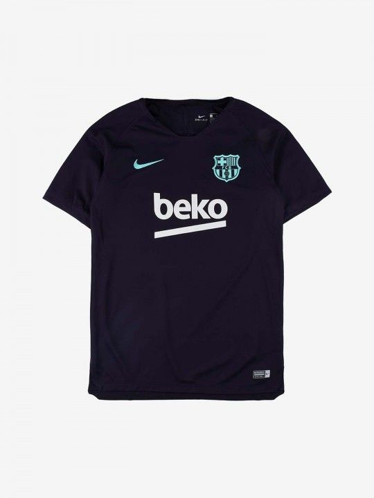 F.C. Barcelona Breathe Squad Shirt