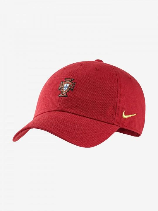 Gorra regulable Portugal H86 Core