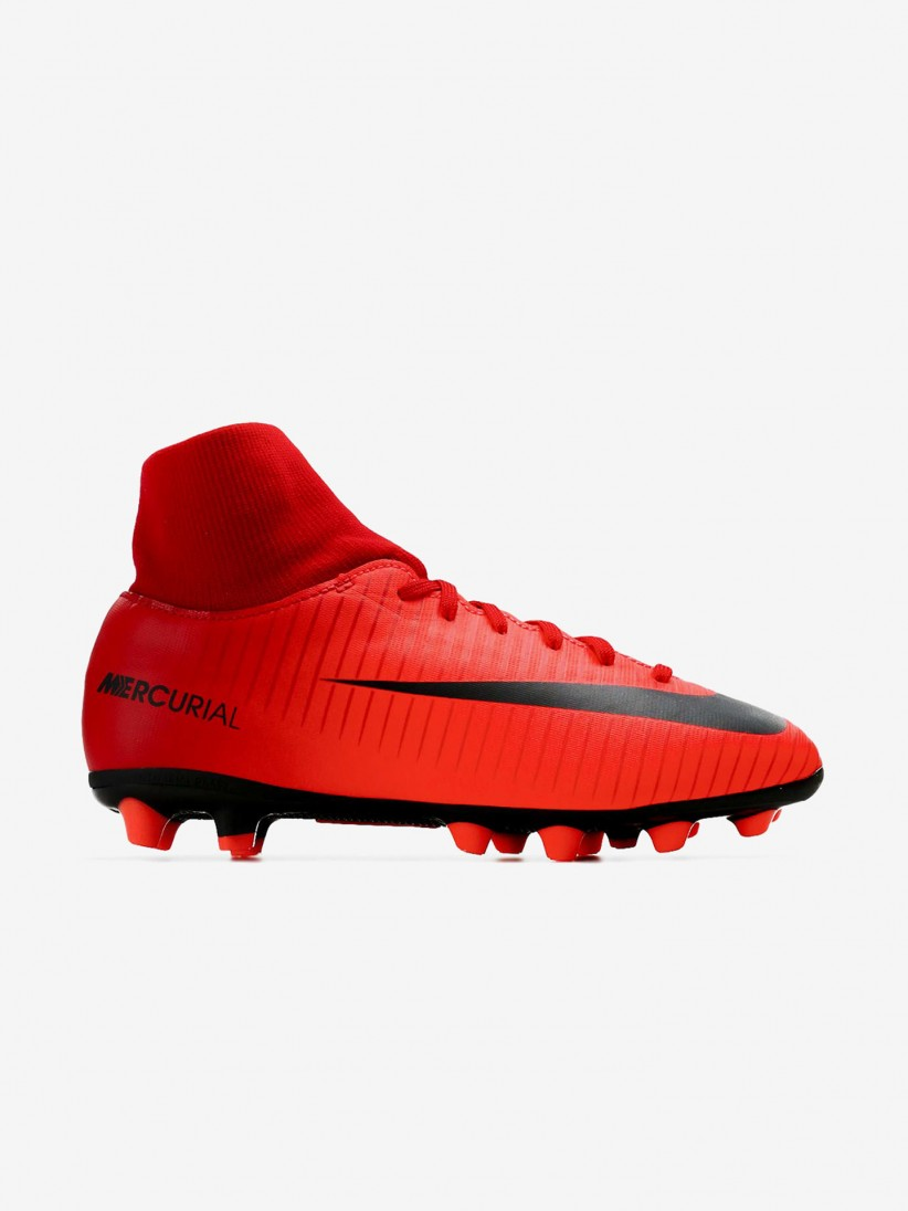 54ed65ead Nike Mercurial Victory VI DF AG-PRO Boots