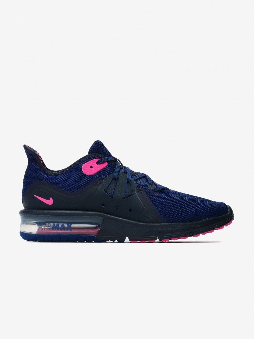 Nike Air Max Sequent 3 Shoes