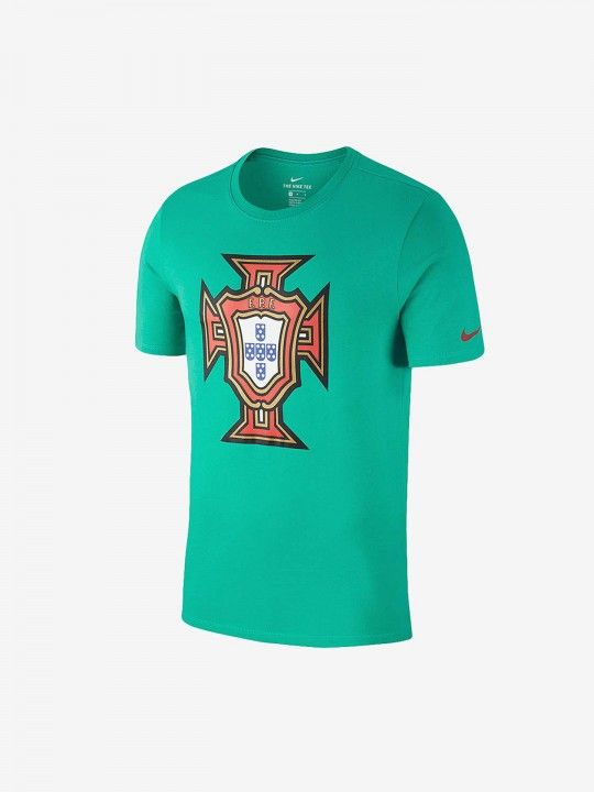 Nike Portugal WC18 T-Shirt