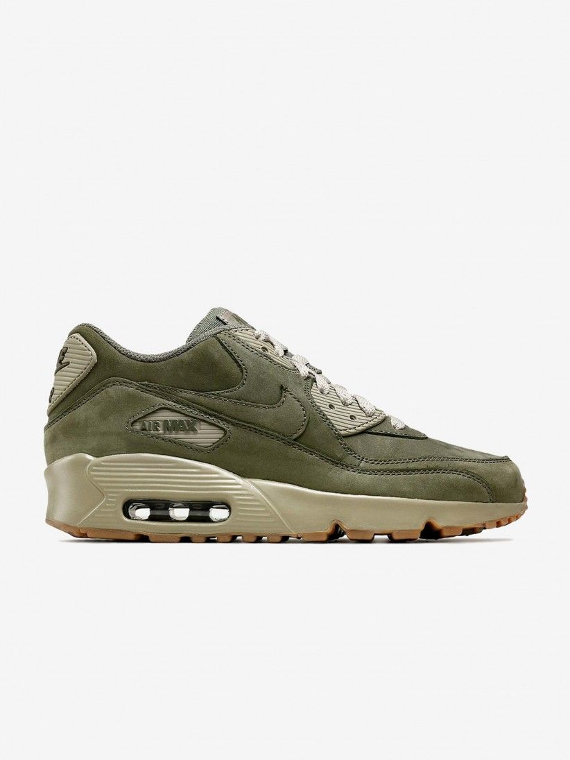 Nike Air Max 90 Winter Premium Shoes