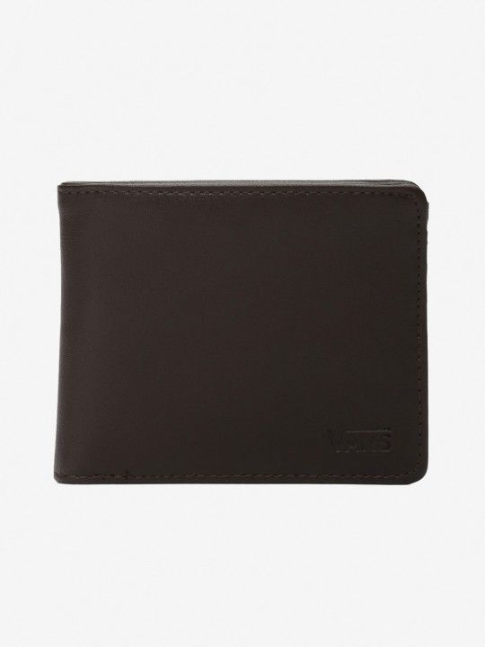 Cartera Vans Drop Bifold