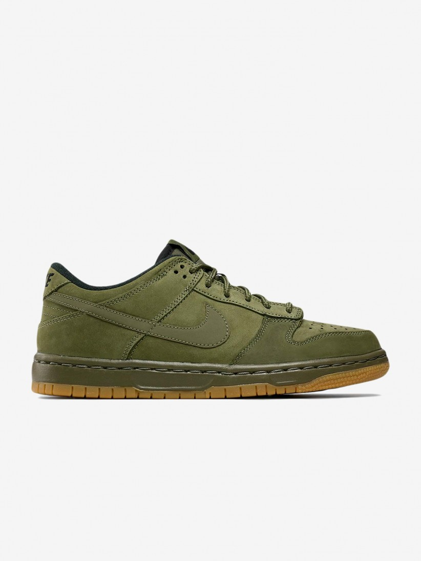 the latest f97c7 89391 Nike Dunk Low Winter Premium Shoes