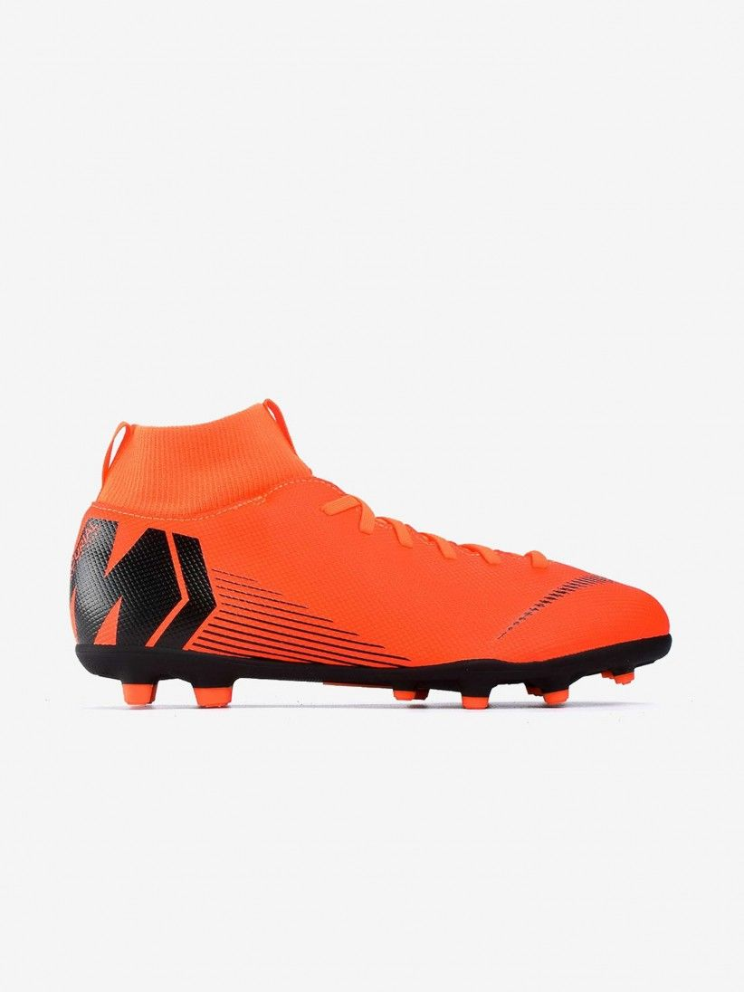 576bde34a Nike Mercurial Superfly 6 Club MG Boots