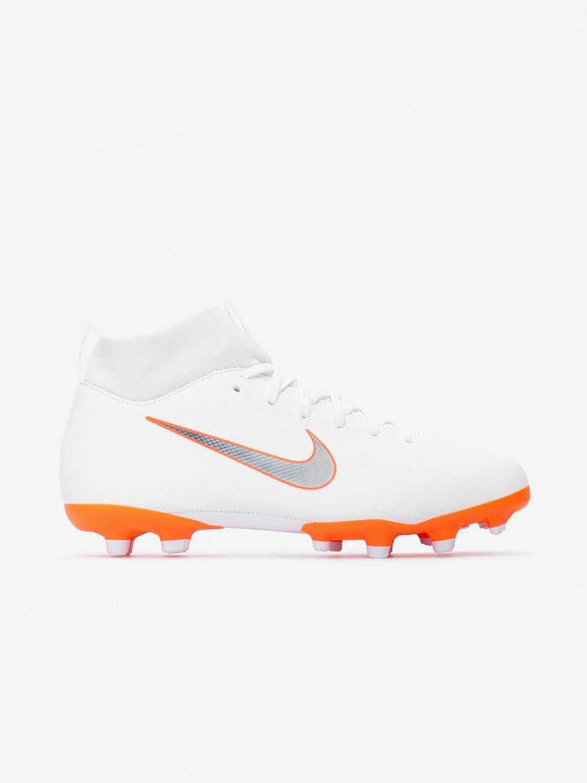 6597e7d25225 Nike Superfly VI Academy Just Do It MG Boots