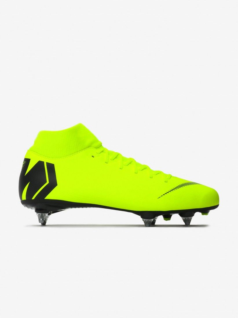 new products 22564 1ca8b Nike Mercurial Superfly VI Academy SG-PRO Boots   Bazar Desportivo