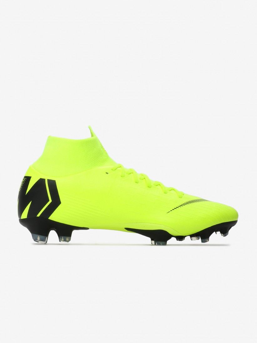 add852aa7 Nike Mercurial Superfly VI PRO FG Boots