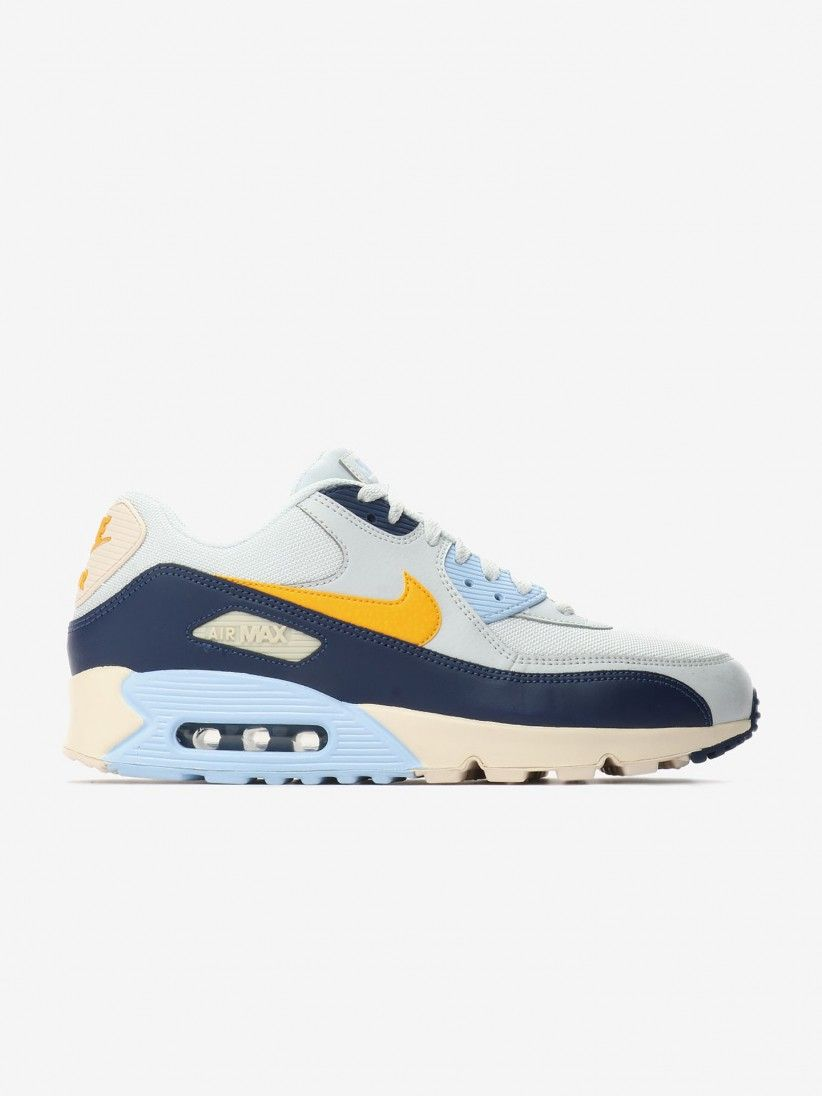 innovative design 413a5 0ab5d Nike Air Max 90 Essential Shoes   Bazar Desportivo