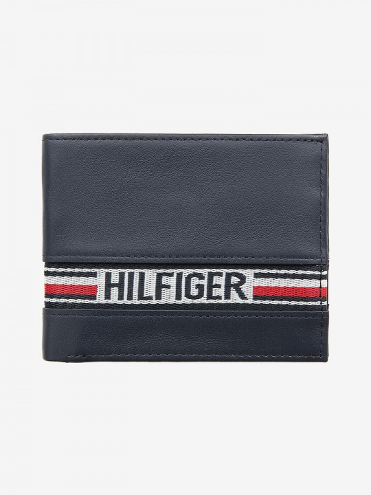 Tommy Hilfiger Tape Wallet