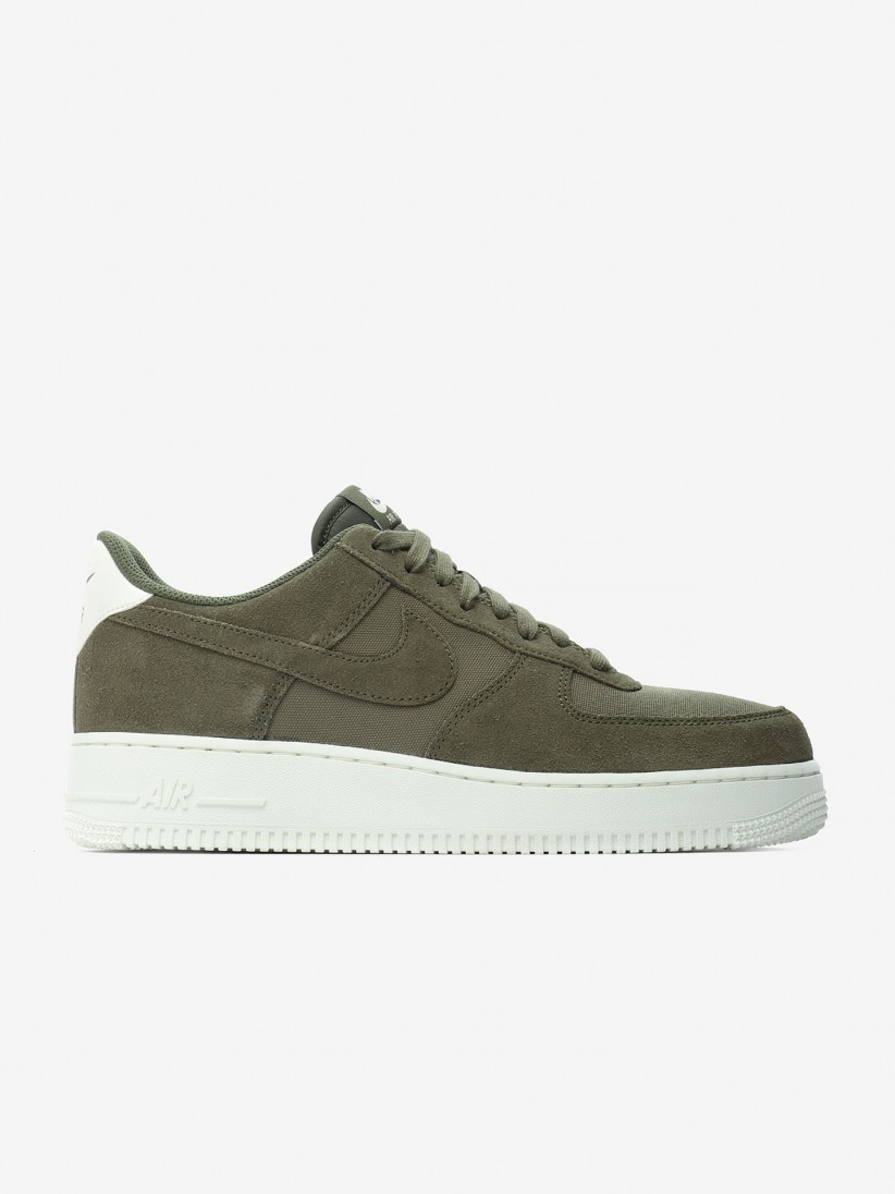 code promo cdefd e28ae Nike Air Force 1 ´07 Suede Shoes