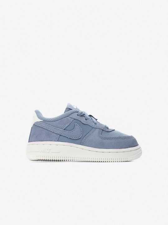 Nike Air Force 1 Suede Shoes