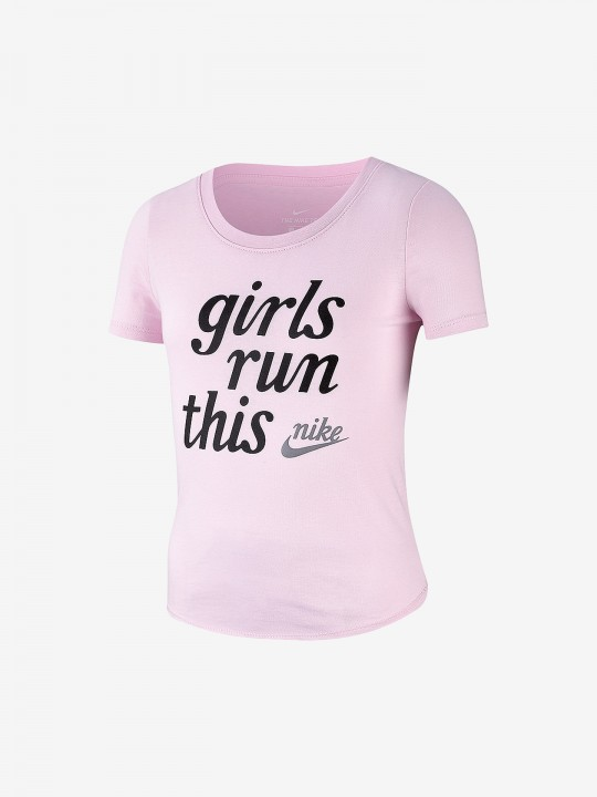 T-Shirt Nike Sportswear Junior
