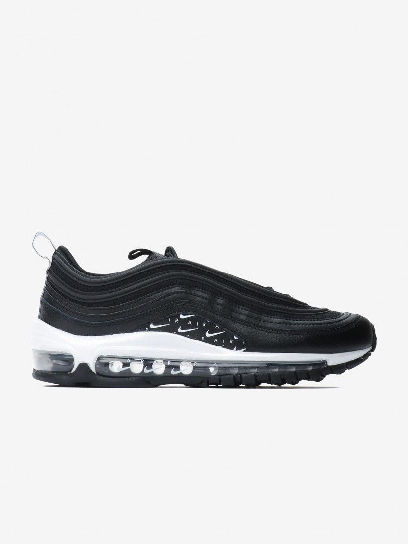 huge selection of 334a7 6a502 Nike Air Max 97 LX Overbranded Shoes