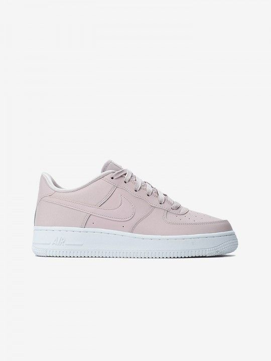 Nike Air Force 1 SS (PS) Shoes