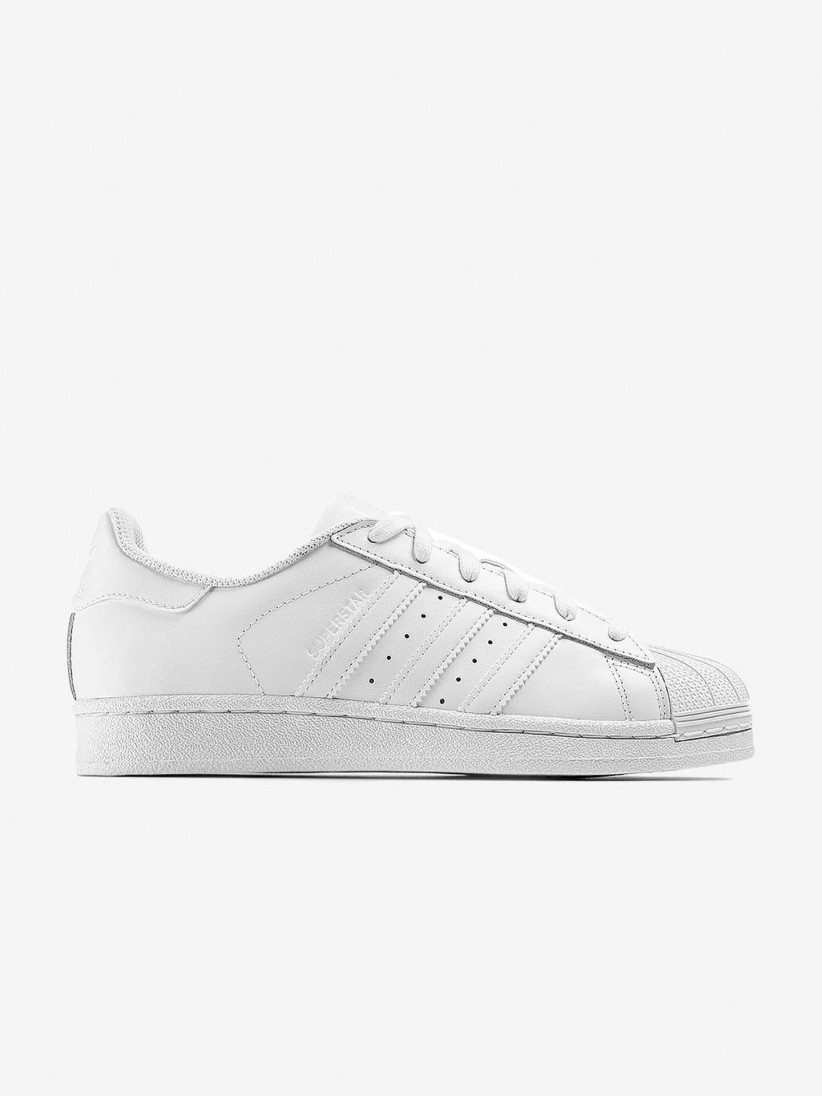 Adidas Superstar Foundation Sneakers