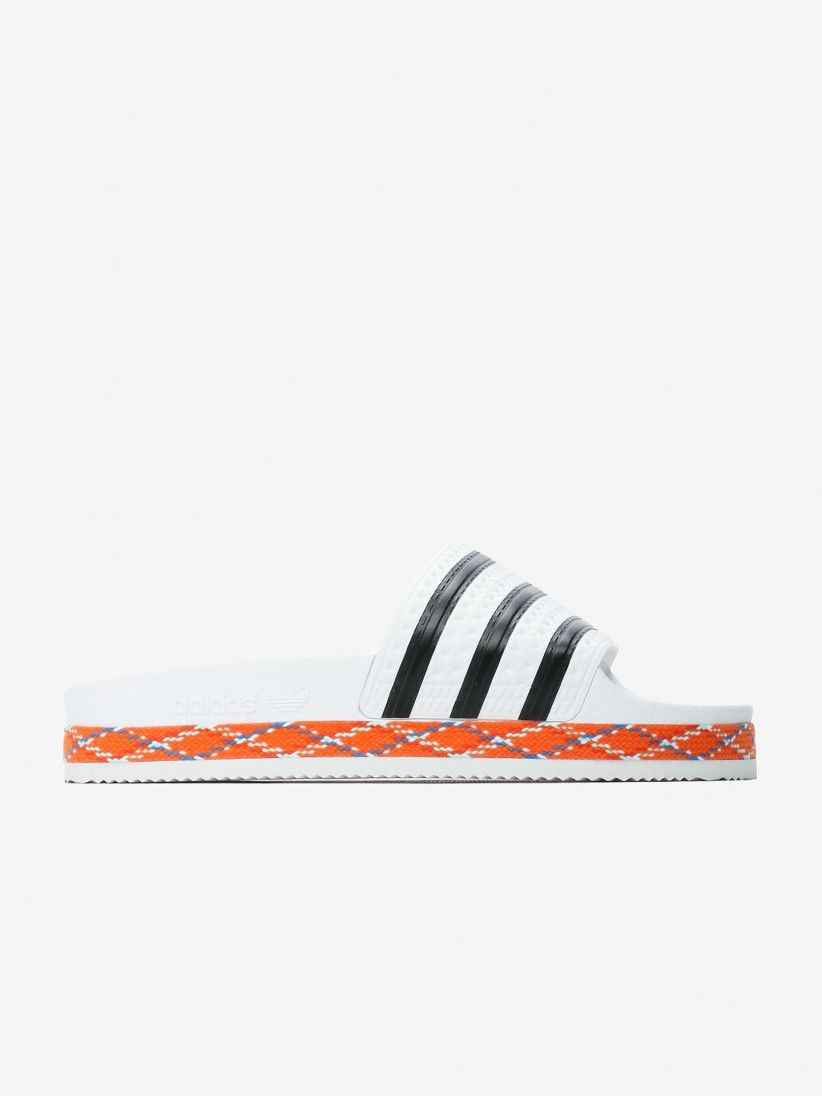 100% top quality professional sale official supplier Adidas Adilette New Bold Slides