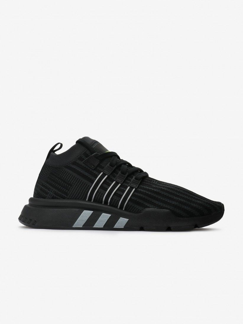the best attitude 0639e af456 Adidas EQT Support Mid ADV Primeknit Shoes