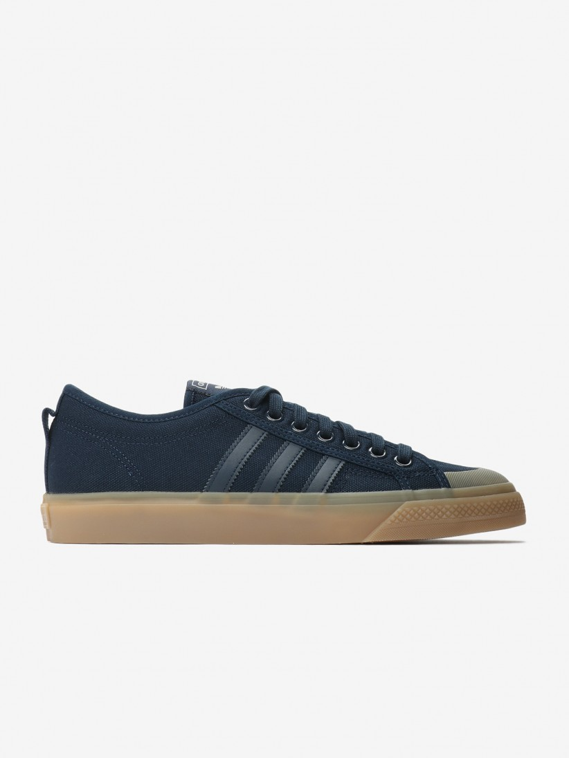 best service e49af d3619 Adidas Nizza Shoes   Bazar Desportivo