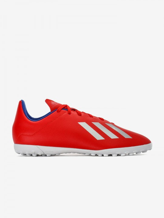 Adidas X 18.4 TF Trainers